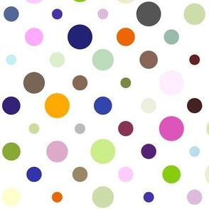 Party Dots Random