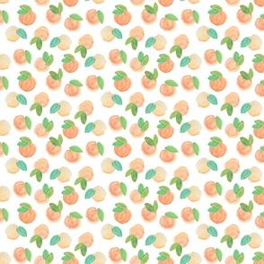 true sweet peach // small