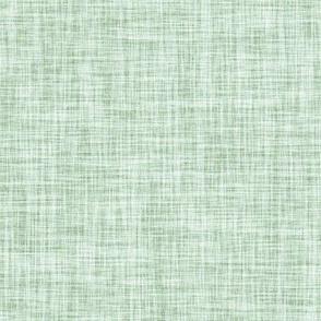 mint linen no. 1
