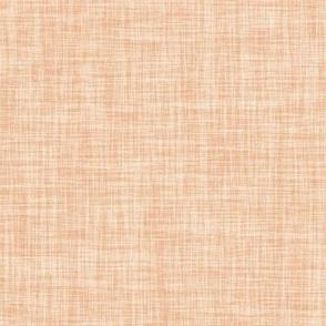 blush linen