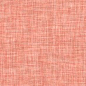 geranium linen