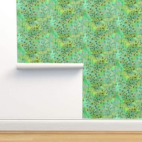 Squid Spots Coupon Bight 150 Spoonflower