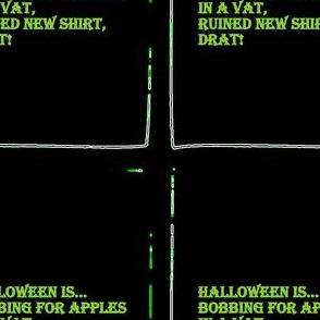 Halloween Haiku