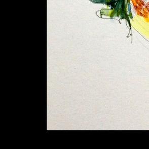 Cushion_watercolor01