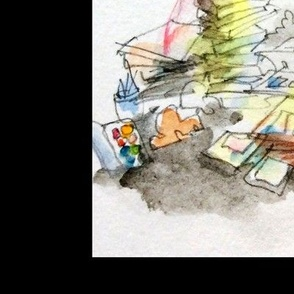 Cushion_watercolor02