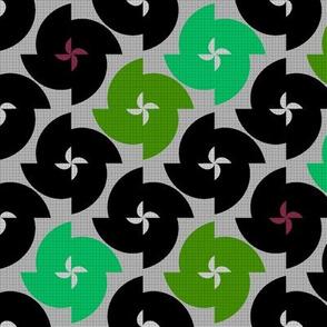 Kept Flower (Greens)