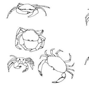 Crabs, Simple