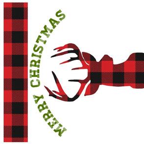 Merry Xmas ya Filthy Animal