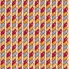 Twisted Candy (Red)