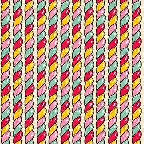 Twisted Candy