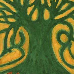 Primitive Tree