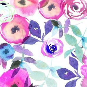 flower's pattern