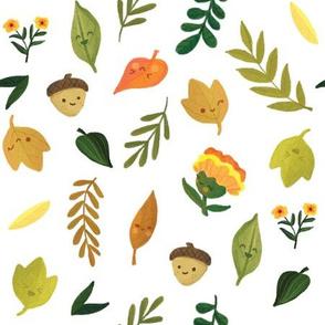 Jolly Leaves