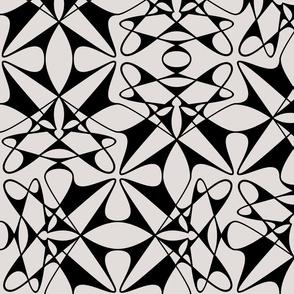 Tangly Splines - IJ - Grey