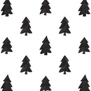 Christmas Pines