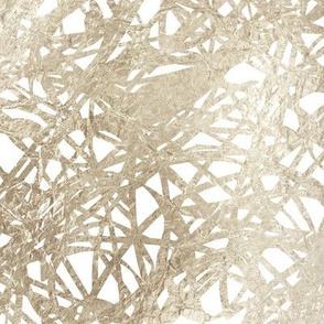 Scribble - Silver