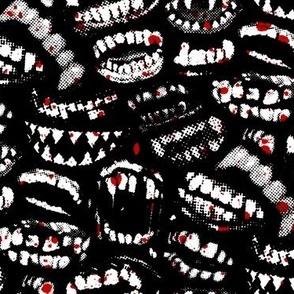 Monster Mouths V2