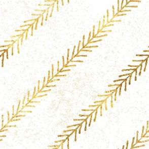 Stitch - Gold Glove