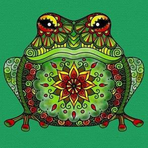 Jewel Frog 2