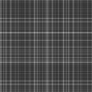 Dark Gray Plaid 1