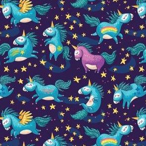 Unicorn Magic small