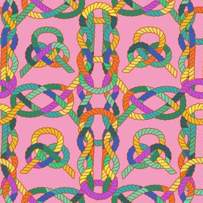Sailor's Knots - Small