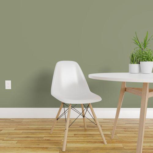 Wallpaper Artichoke Green Olive Kids Baby Nursery Andrea Lauren
