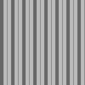 school idol - little devil grey stripe