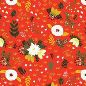 Merry Fields - Rouge