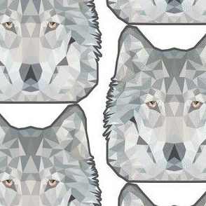 Wolf poly