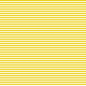 mustard stripe small