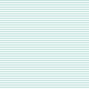 mint stripe small