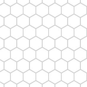 00580792 : inch hex (vertex)