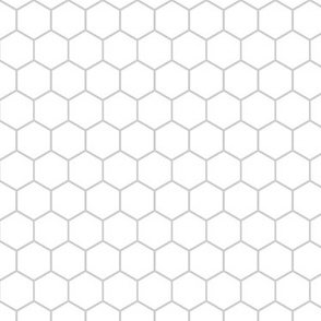 00580792 : inch hex (vertex)