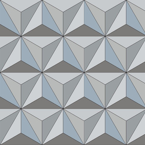 Geodesic Dome - Silver - Small