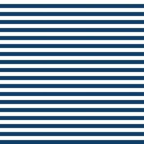 344. Striped Navy