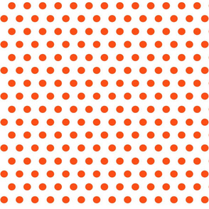 151. Going Dotty Red