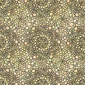 Cobblestone Mosaic | Cream