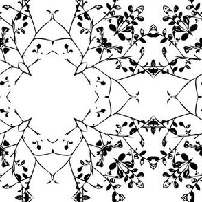 Sprig Lace