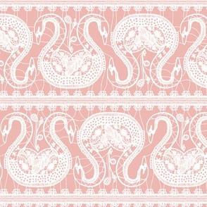 Swan Lace