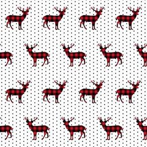 buffalo plaid christmas deer christmas deers black deer plaids christmas buffalo checks