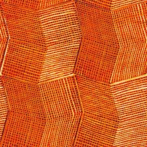Manta Weave - heirloom
