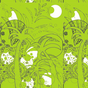 juju_s_tropical_sunset_verde_acido