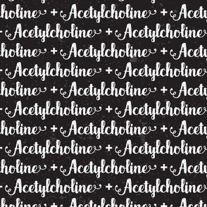 Acetylcholine   Grunge