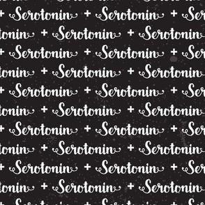 Serotonin   Grunge