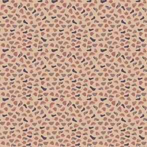 Blending pattern