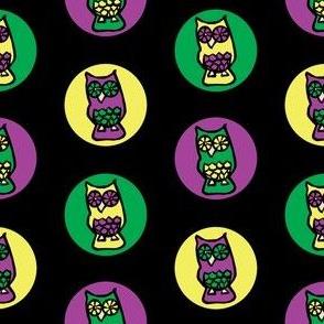 Owl Spots