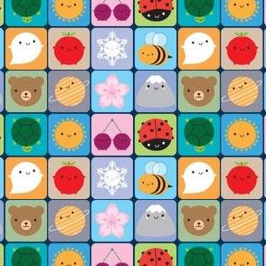 Kawaii Seasons
