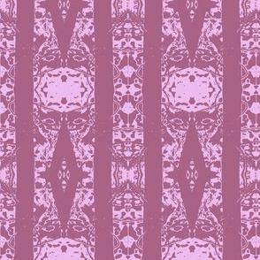 Twig & Vine (Deep Rose & Pink Pink)
