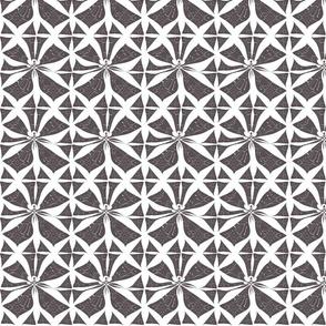 geometric ribbon